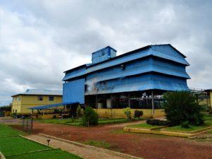 usine biomasse ghana seco